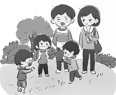 """孩子六歲前最該""""解鎖""""的八大技能 千萬別忽略"""